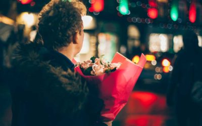 How to make him love you: 4 key steps straight from the experts!