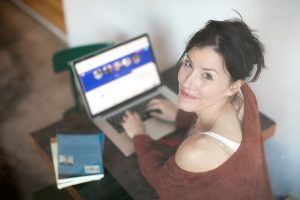 Online Chat: Could It Be A Way To Find Love?