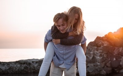 Relationship anxiety: Where it comes from and how to stop it for good!
